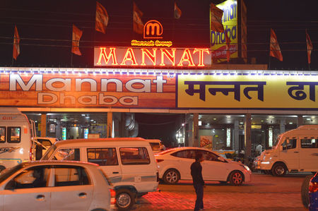 The ultimate eating guide for the Delhi-Shimla highway