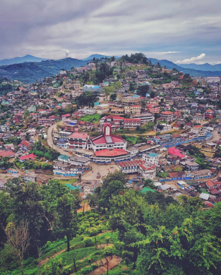 This Quirky Little Town In Nagaland Is Perfect For Your Next Romantic Trip