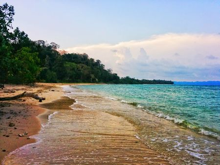 I Travelled Solo To The Andamans After My Breakup! It Was All My Broken Heart Needed