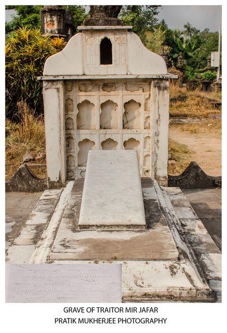 Murshidabad (West Bengal, India) -  Land of Nawabs