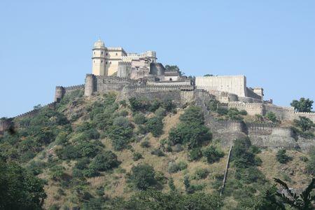 Jaipur - Kumbalgarh  - Udapur - Ranakpur