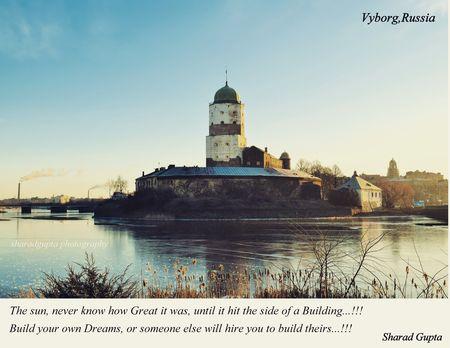 """Theme: """"LANDSCAPE"""" #BestTravelPictures #russia #BestTravelPictures @tripotocommunity @jetairways"""