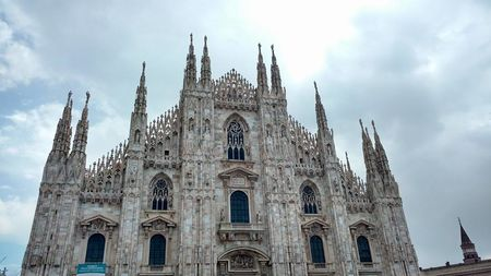 Exquisite Italia!