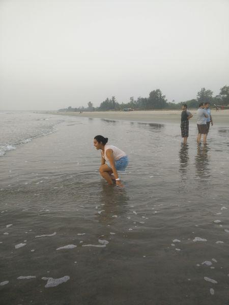 Konkan : Coastal Plain of Western India
