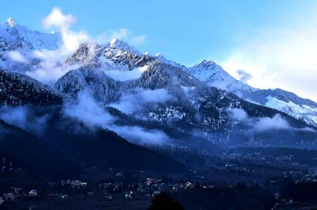 My Himachal Dairy – Trippy Kasol and Magical Manali