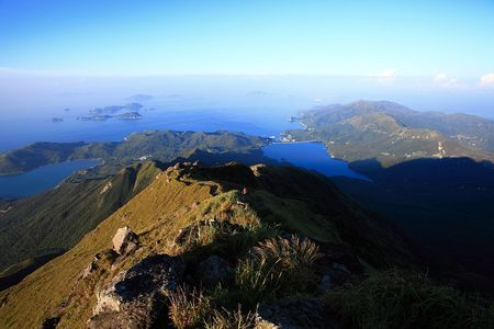 8 Hiking Trails in Hong Kong to Check off Your Bucket List in 2019