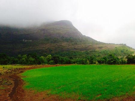 Trek to Harishchandragad - Doing what makes your soul happy