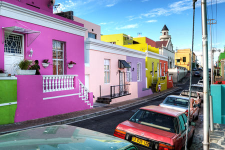 The Indian Traveller's Ultimate Guide To South Africa (City Edition)