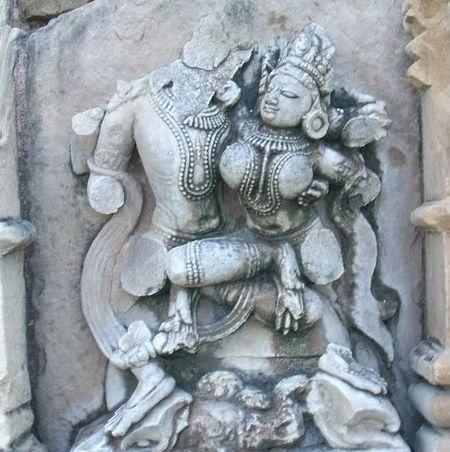 Khajuraho Temples-A Perfect Blend of Architecture Sculpture