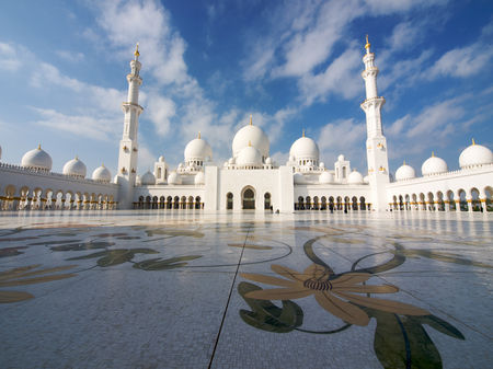 Abu Dhabi (03 Nights / 04 Days)