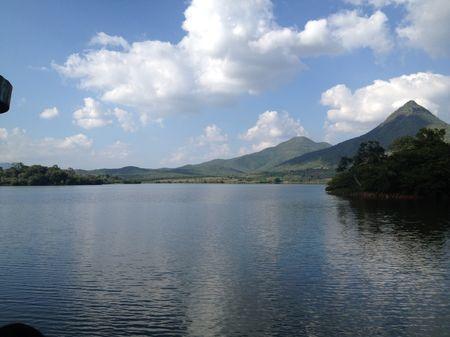 Ayyanakere Lake!! Unseen place of Chikamagulur (Malnad)