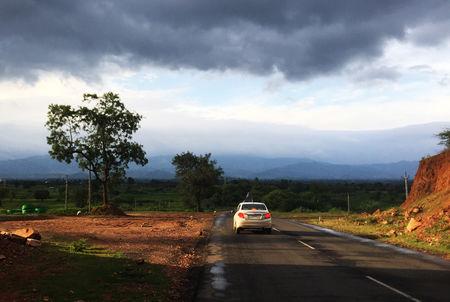 Roadtrip to East Gujarat