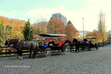 Karlovy Vary - A Spa Town like no other