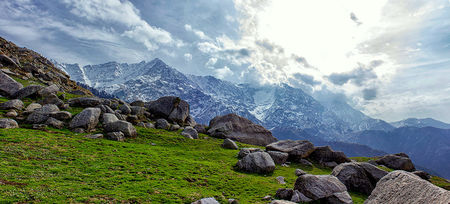 14 Attractions in Himachal Pradesh