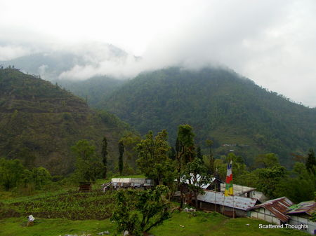 Zuluk, the natural abode of peace
