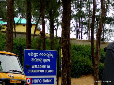 Chandipur: An ideal weekend destination