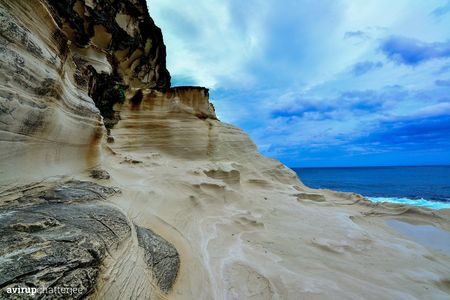 Kapurpurawan Rock Formation & Historical Vigan City