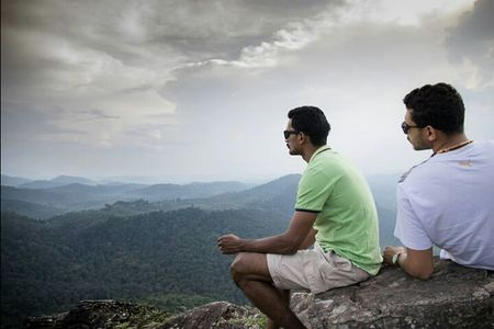 A great weekend to nature  (Valaparai)