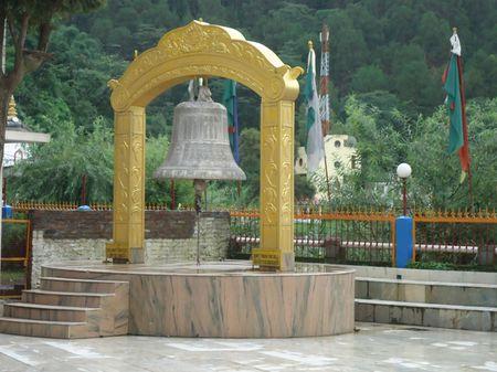 A day in Rewalsar - Mini dharamshala