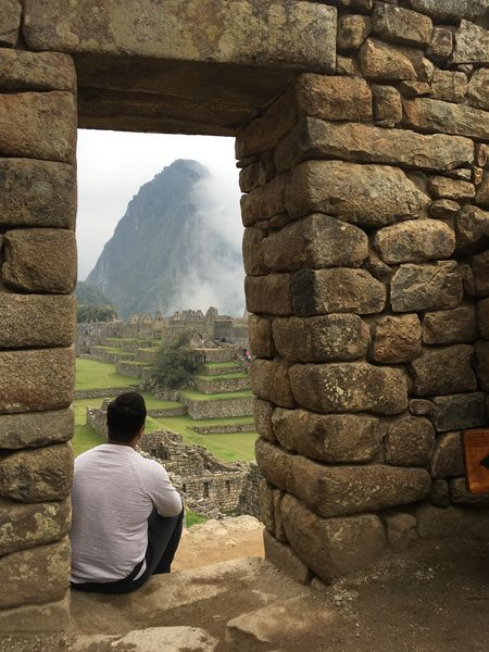 Travel tips for Machu Picchu
