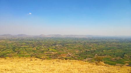 Road Trip- Satara, Mahabaleshwar & Panchgani
