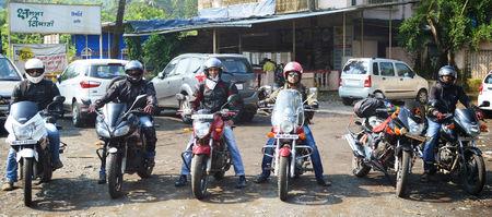 Ashtavinayak Roadtrip