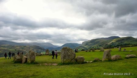U.K - # Lake District - The beautiful U.K countryside