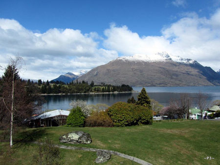 #New Zealand - Paradise on Earth