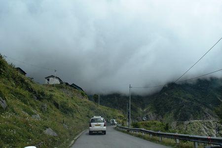 Backpack to Serene Sikkim