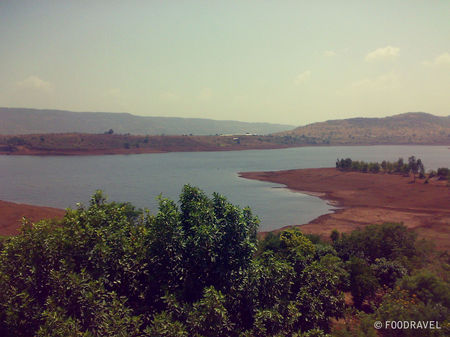 Kamshet… a beautiful feeling of doing nothing!