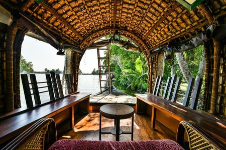 12 Handpicked Monsoon Getaways Around India That You Can Book Right Now