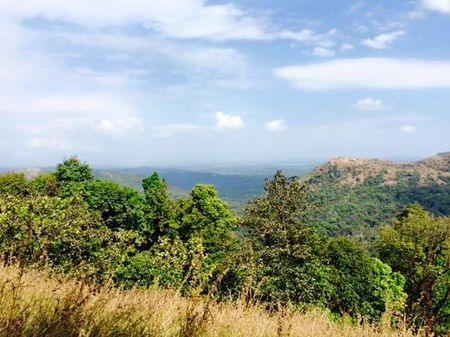 8 Dirt-Cheap Treks From Bangalore That You Should Go On This Monsoon