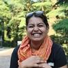 Anushree Deo Travel Blogger