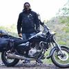 Pratik Anandpara Travel Blogger