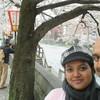 Shanti Travel Blogger