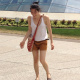 Jessica Scalzo Travel Blogger