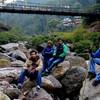 Monojit Dey Travel Blogger