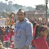 Mohit Jain Travel Blogger
