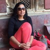 Anupriya Singhal Travel Blogger