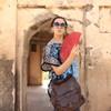 mizna khan Travel Blogger