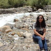 harshitha krishnan Travel Blogger