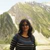 Sheetal Kapoor Travel Blogger
