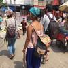 Lakshmi Menon Travel Blogger