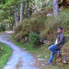 Aftab Damra Travel Blogger