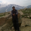 Anish Kamboj Travel Blogger