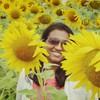 Vaidehi Umesh Babu Travel Blogger