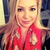 Megan Van Groll Travel Blogger