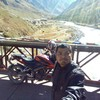 Sunil Pradhan Travel Blogger