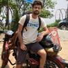 Saikat Ganguly Travel Blogger