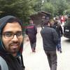 Pranjal Srivastava Travel Blogger